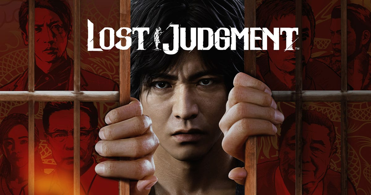 SEGA's 'Lost Judgment' Hangs In The Balance Thanks To Legal Dispute