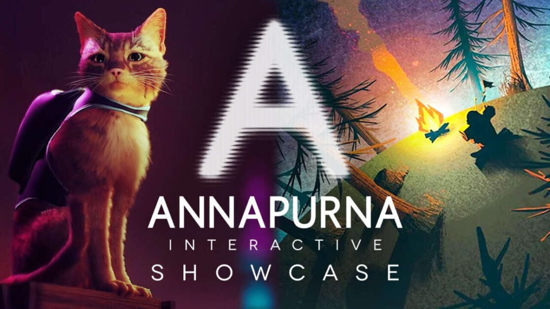 Everything Announced At The Annapurna Showcase