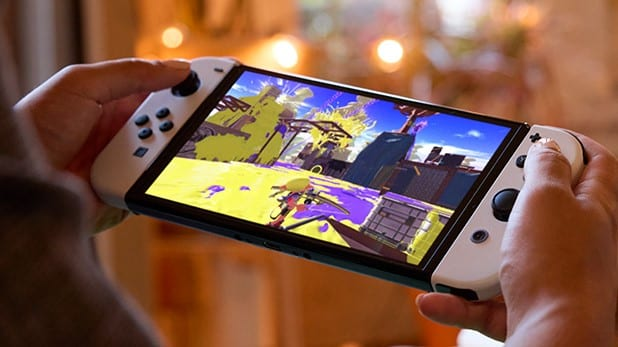 Gamers Aren't Happy With The New Nintendo Switch Model