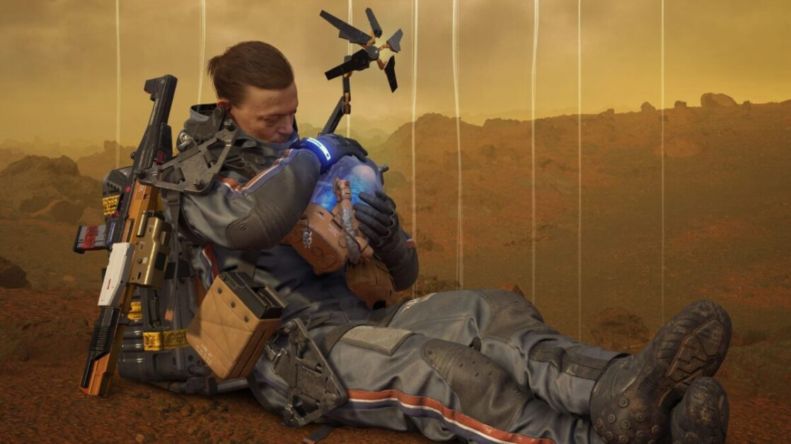 Death Stranding Sales Numbers Finally Revealed By Kojima Productions