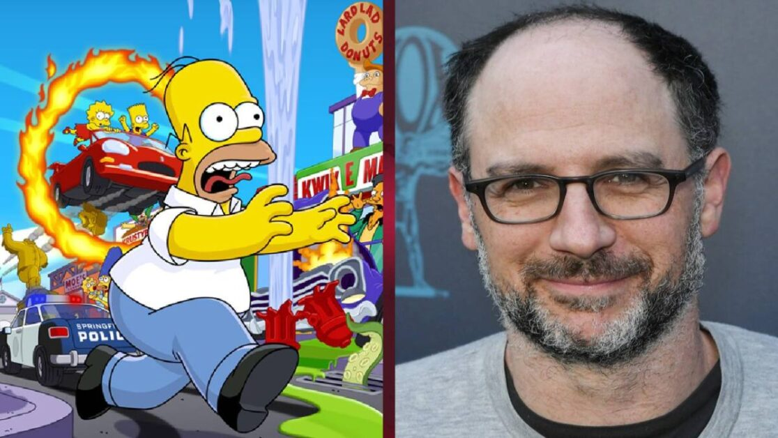 Simpsons Producer Says He'd Love To See Hit & Run Remastered