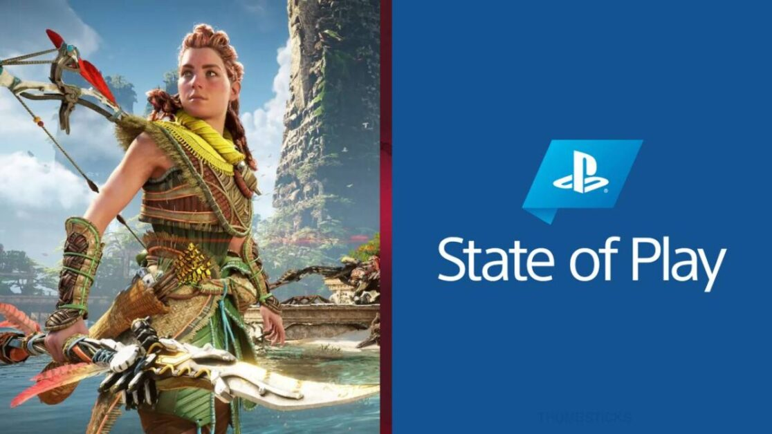 Insider Says Sony Could Delay Horizon Forbidden West Until 2022