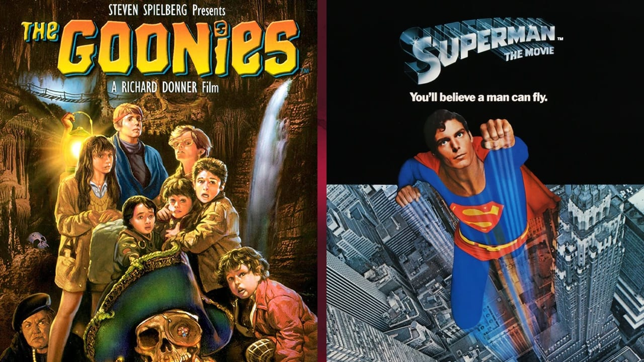 Director Of Superman And The Goonies, Richard Donner, Dies Aged 91