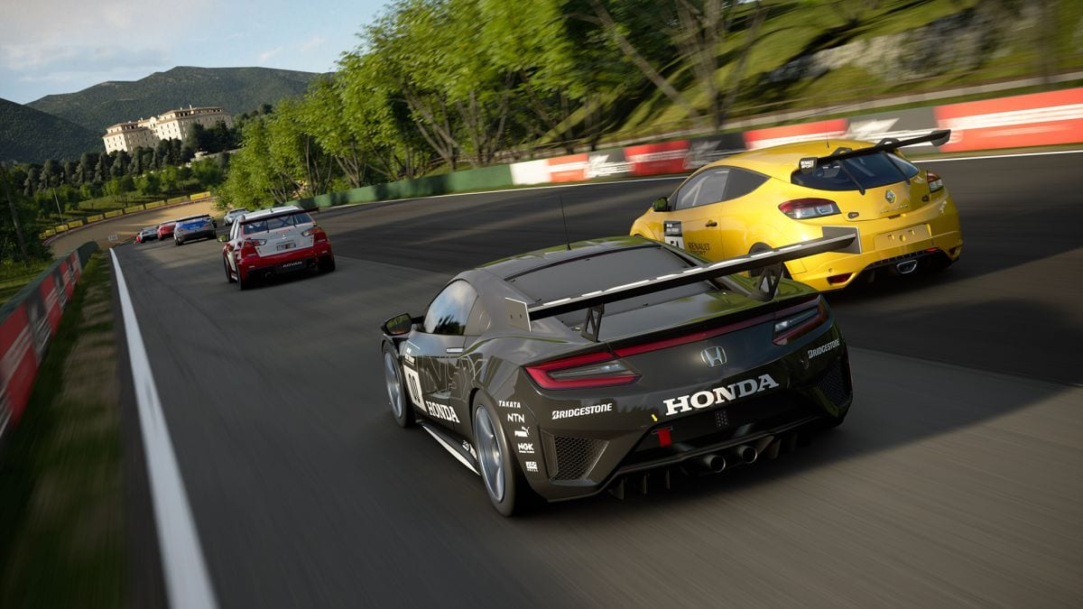 Gran Turismo 7 Might Be Getting A Beta Test According To Leak