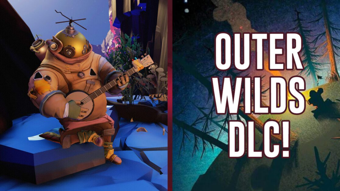 The Excellent Outer Wilds Now Has An Expansion On The Way