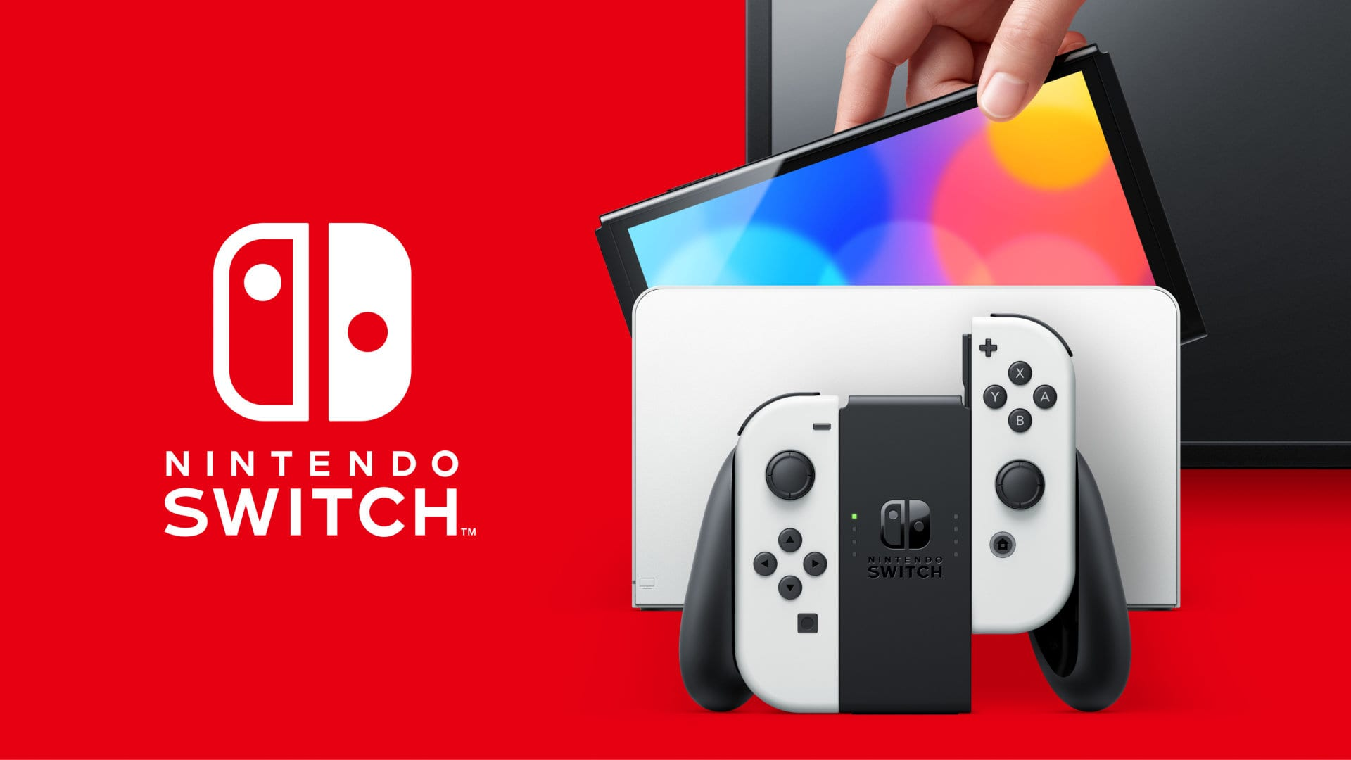 Nintendo Switch OLED Is No More Powerful Than A Normal Switch