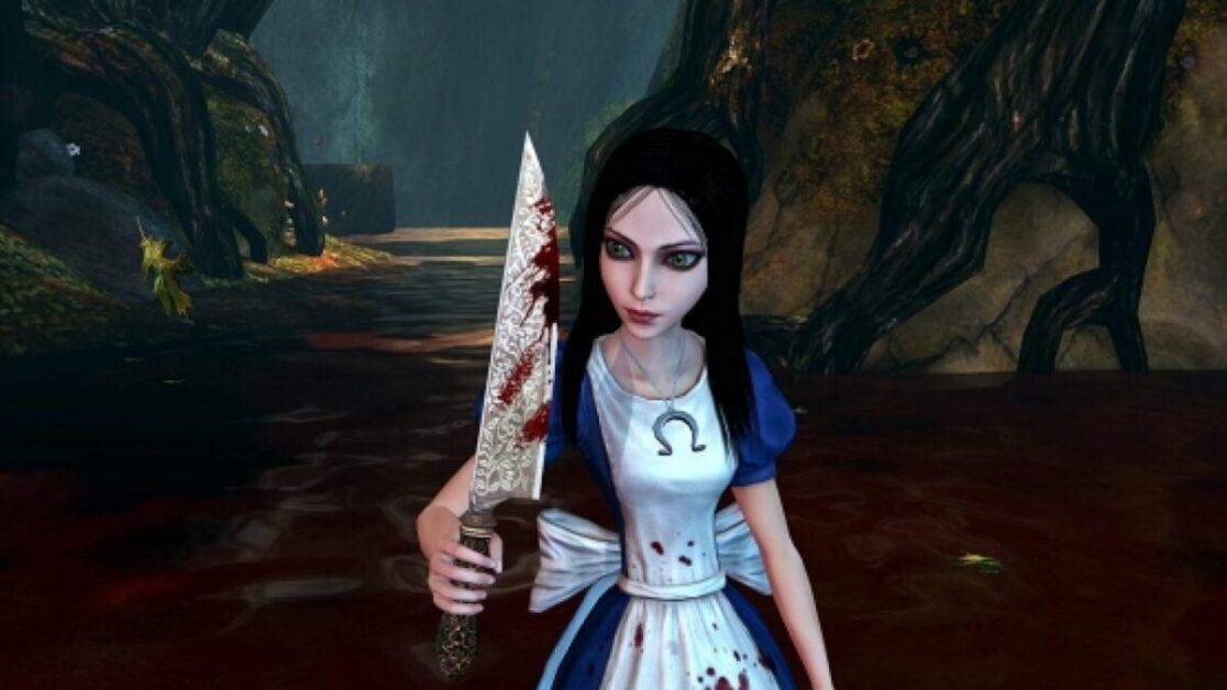 American McGee Wants To Make Another Alice Game With EA