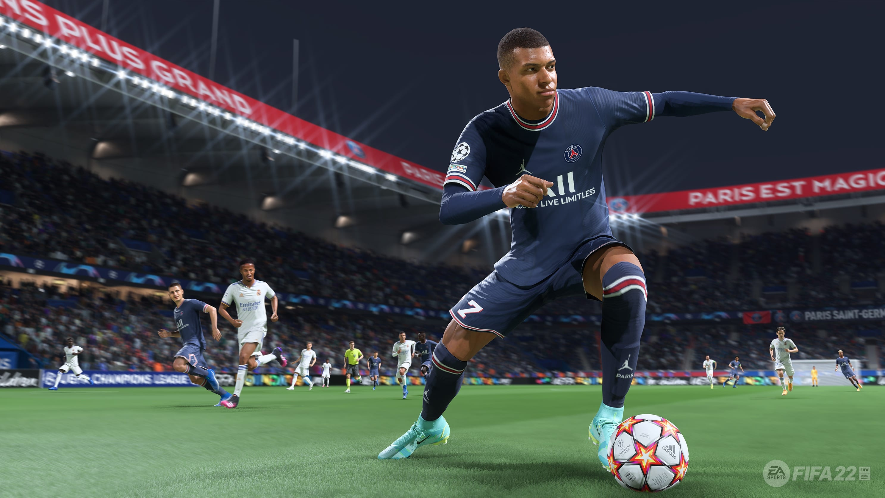 It Will Cost £90/0 To Access FIFA 22 Next-Gen Upgrade