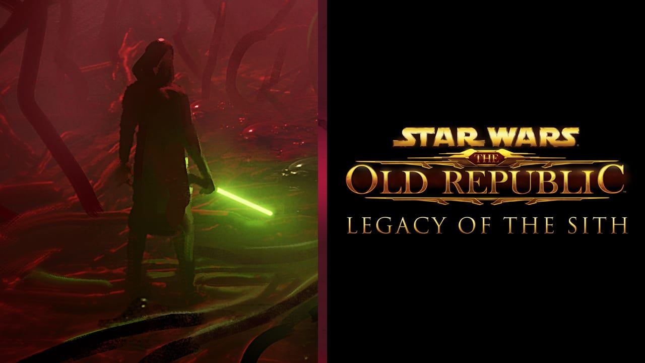 Star Wars: The Old Republic Is Getting A Sith Expansion This Year