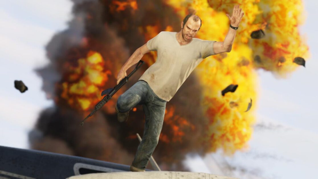 GTA 6 May Feature 'Large Scale Destruction' According To Job Listing
