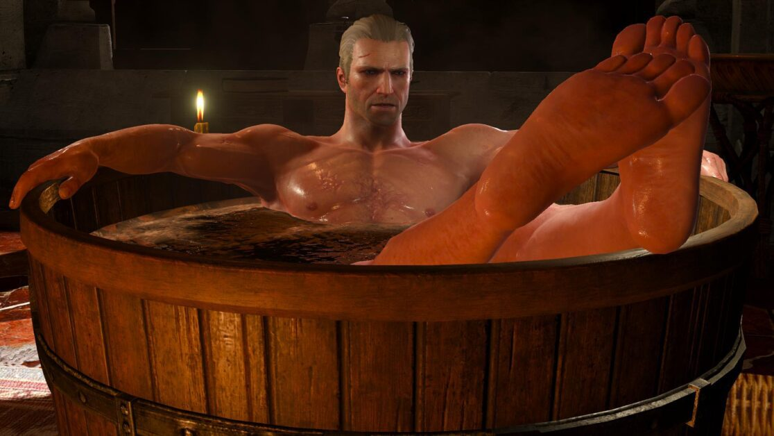 The Witcher 3 & Cyberpunk 2077 New-Gen Ports Pushed Back To 2022