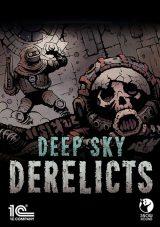 Deep-Sky-Derelicts