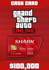 Grand-Theft-Auto-Online-Red-Shark-Cash-Card