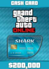 Grand-Theft-Auto-Online-Tiger-Shark-Cash-Card