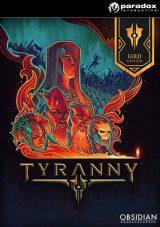 Tyranny Gold-Edition