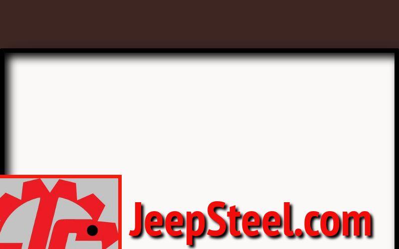jeepsteel.com