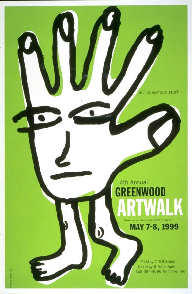 Greenwood Artwalk