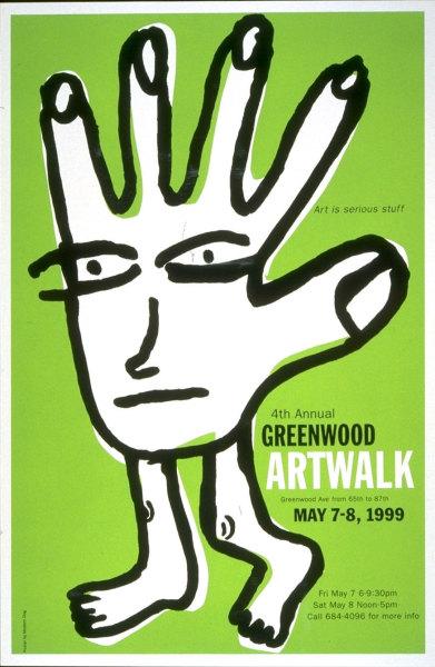 Greenwood Artwalk
