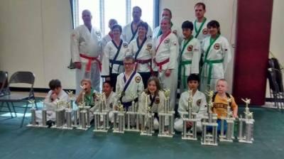Dyersville Tournament Participants