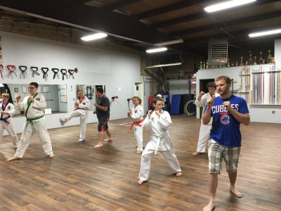 Fathers Day Class