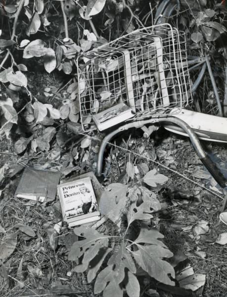 1962: The Unsolved Murder of Marion Brubaker