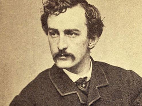 1977: Owning the Corpse of John Wilkes Booth
