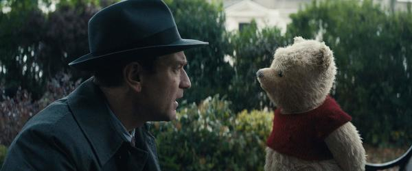 The Virtues of Nothing | Christopher Robin (2018)