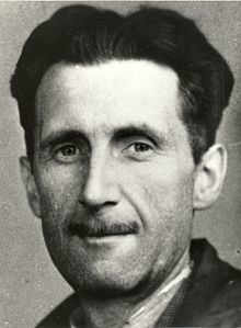 What might we learn from Orwell today?