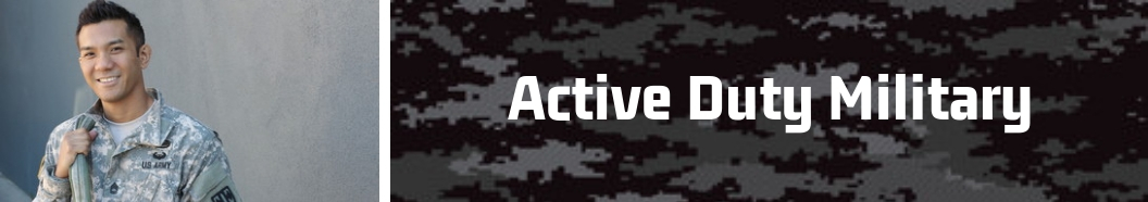 Active Duty Military Personnel