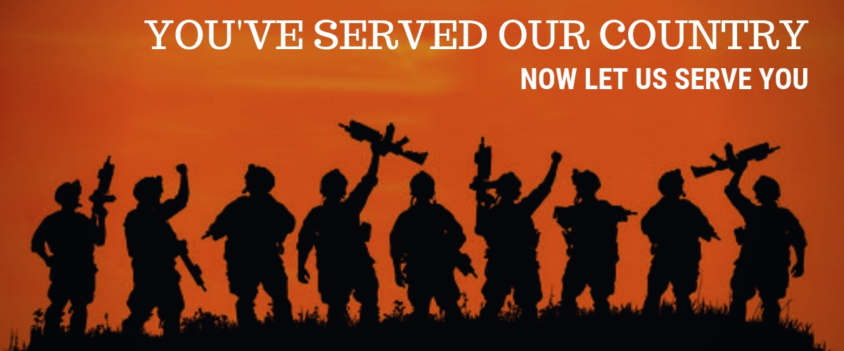Military Appreciation Program at Gator Ford