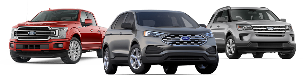 Gator Ford Monthly Specials