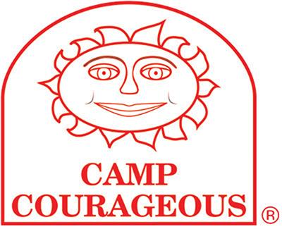 Campcourageouslogo