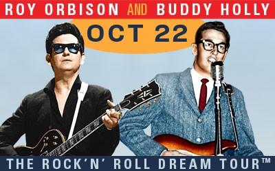 Rock n roll tour image