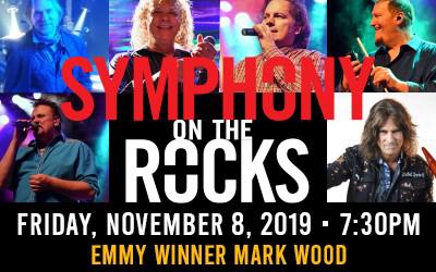 Symphony on the rocks image