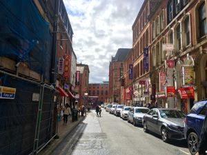 ManchesterChinatown