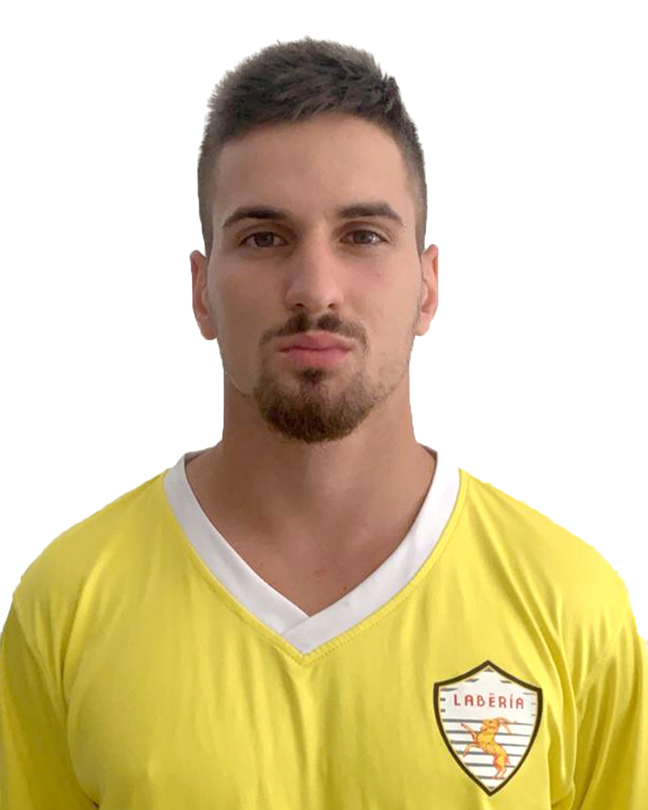 Aleksander Dalanaj