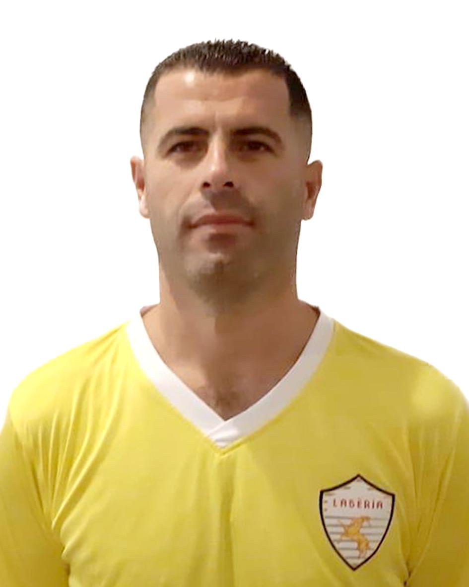 Argent Halili