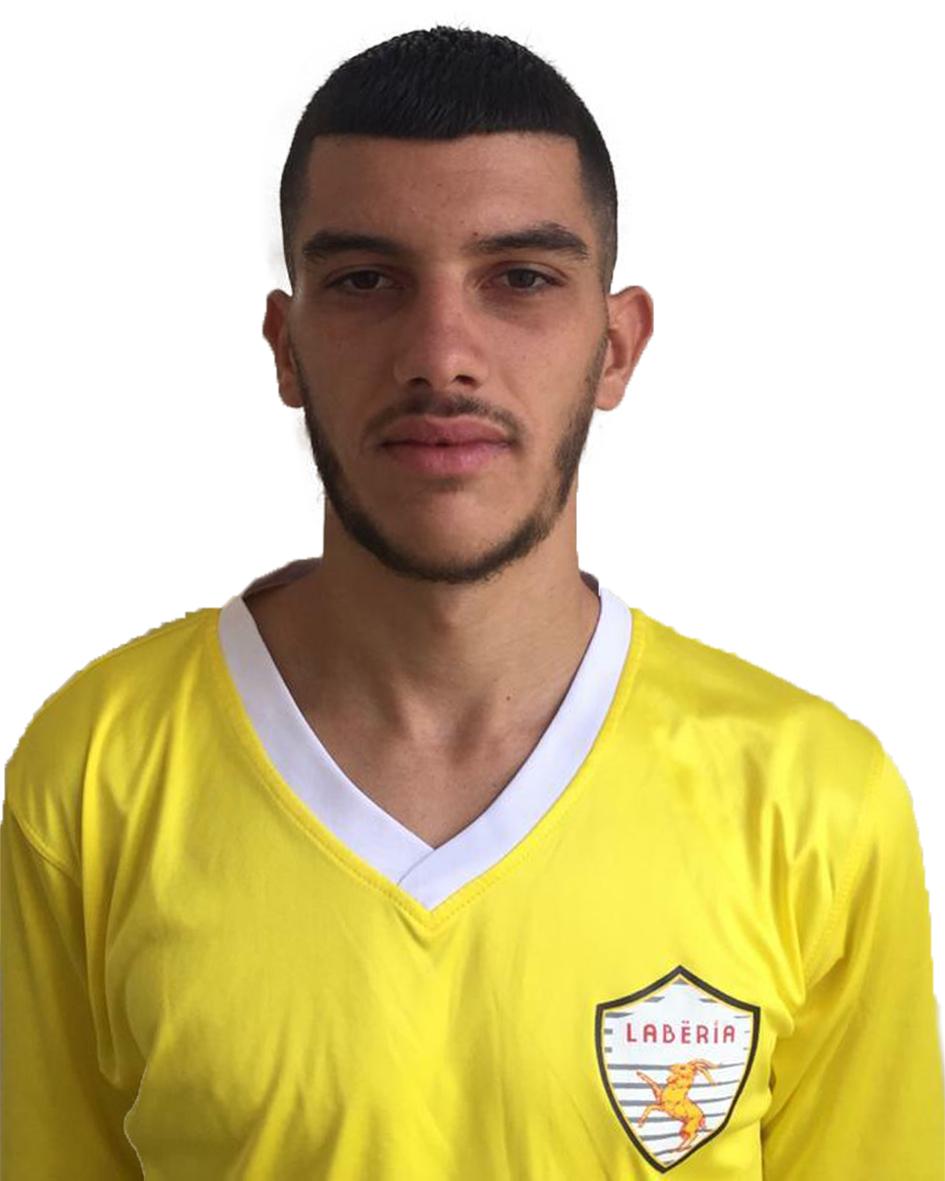 Bruno Nebiu