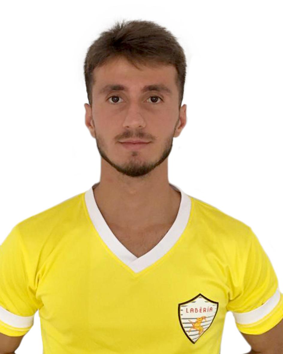 Fabio Dhrami