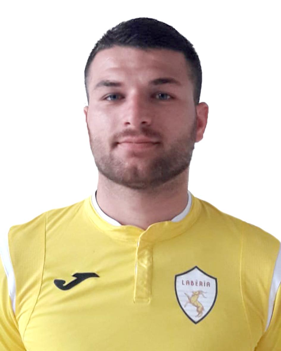 Fatmir Bega