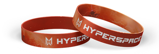 HYPERSPACE Wristband