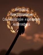 Фотоклетка