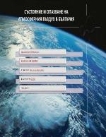 Състояние и опазване на атмосферния въздух в България