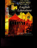 The short history of English literature