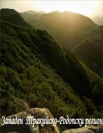 Западен Тракийско-Родопски регион