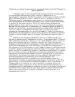 Коментар по проблема за идентичността на модерния субект в сонетата Пловдив на Димчо Дебелянов