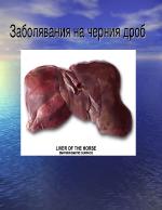 Заболявания на черния дроб