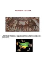 Тракийски субстрат