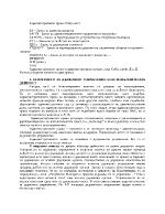Административно право - лекции