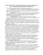 Класически теории и подходи либерализъм реализъм неореализъм и др Съвременни теоретични школи и направления